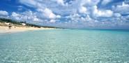 Campomarino beach
