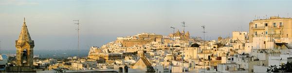 Visit Puglia